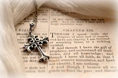 Bible 1 Corinthians 13