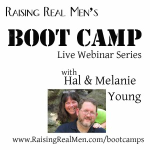 Raising Real Men Bootcamp