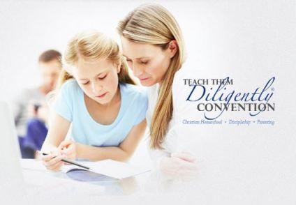 Teach-Them-Diligently-Convention-Coupon-Code