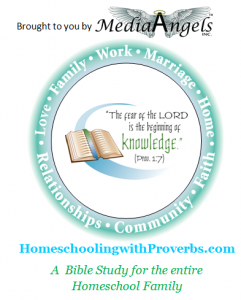 Homeschool with proverbs
