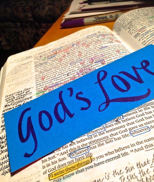 God'sLove052214