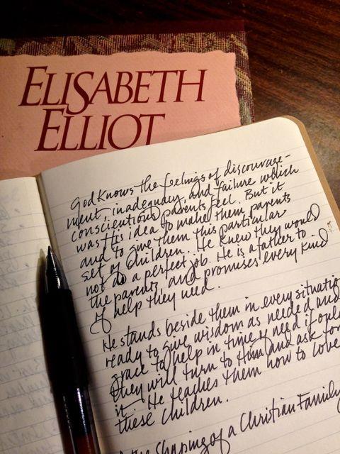 ElisabethElliotJune172015