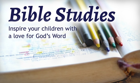 Bible Studies for All Ages