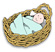 Moses Baby Doll Pattern
