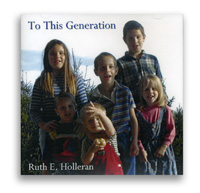 To This Generation CD