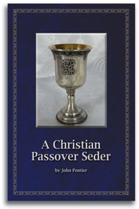 A Christian Passover Seder