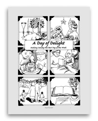A Day of Delight