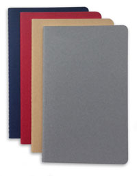 Moleskine Bible Study Notebook