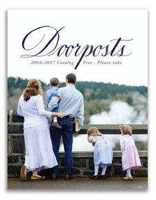 Doorposts catalog