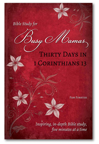 Thirty Days in 1 Corinthians 13