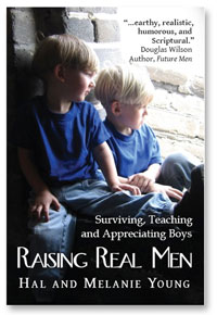 Raising Real Men