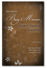 Thirty Days in Isaiah 53