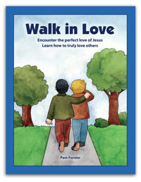 Walk in Love book