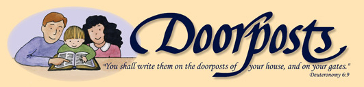 Doorposts Logo